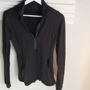 Lululemon black S